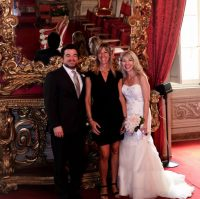 florence wedding hall celebrant