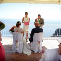 civil weddings with interpreter in italy