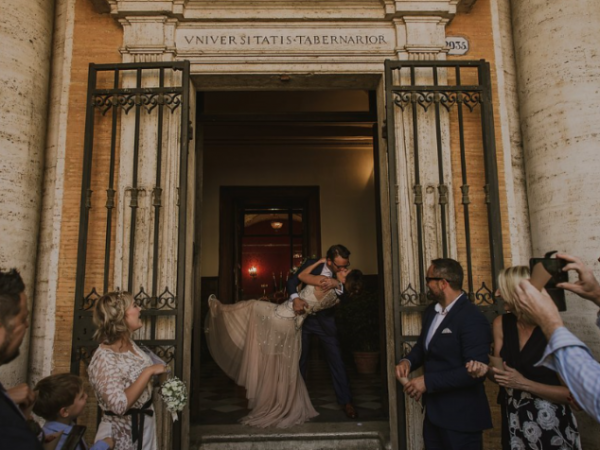 rome wedding hall campidoglio
