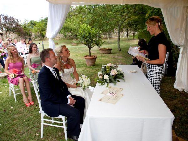 villa catigliano siena lemons garden ceremony