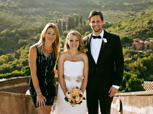 wedding countryside italy castle